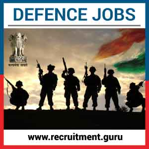 1000+ Defence Jobs 2018 | Apply for Latest Ministry of Defence Recruitment 2018