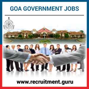 Goa HRDC Recruitment 2018 | Apply Offline for 300 Trainee Security Guard & Attendant vacancies @ goa.gov.in