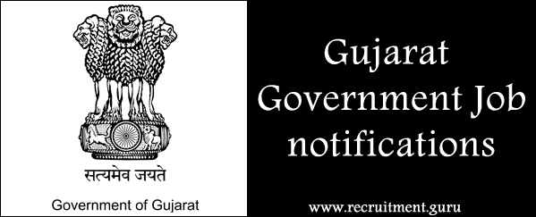 KCG Gujarat Recruitment 2017 | Apply online kcg.gujarat.gov.in 112 Vacancies