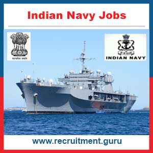 Indian Navy Recruitment 2018 19 | Apply Indian Navy Careers @ joinindiannavy.gov.in