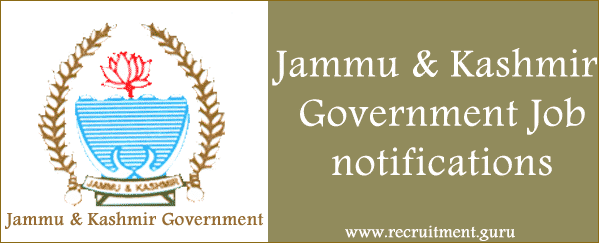 Jammu and Kashmir Postal Circle Vacancy 2017 | Apply for JK Postal Circle Recruitment 2017 @ www.jkpost.gov.in