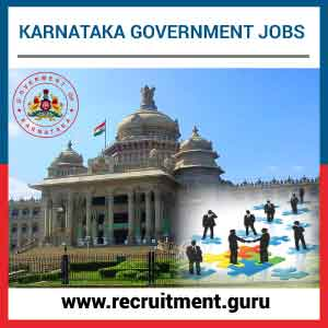 District Commissioner Vacancy 2018   Online applications for 22 Village Accountant Posts @www.cbpur va.kar.nic.in