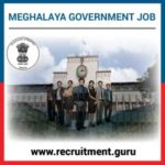 NEIGRIHMS Shillong Recruitment 2019 – 43 Senior Resident ||Walk-In on 29th November 2019