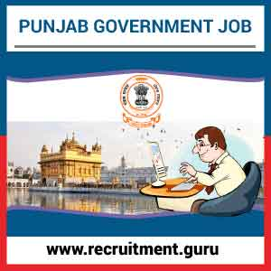 Punjab Govt Jobs 2019-20 | Apply for 10,187 Latest Govt Jobs in Punjab