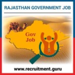 RUHS Medical Officer Recruitment 2020 for 2000 Posts – Online Reopened