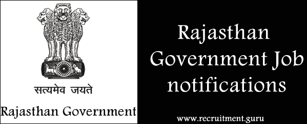 RPSC Recruitment 2017   Apply Online 11,800 RPSC Upcoming Vacancy 2017@ www.rpsc.rajasthan.gov.in