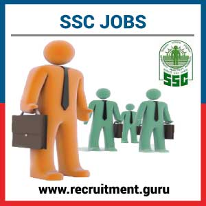 SSC Phase VI Notification 2018   Apply Online 1136 Technical Operator, JE & Other Posts @ ssc.nic.in