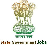 State Government Jobs    Govt Jobs 2017 18