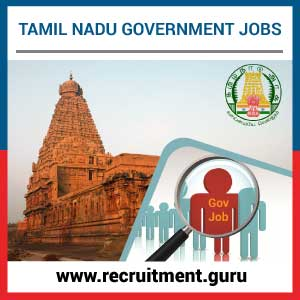 TRB News 2018   Apply Online for 1065 Lecturer Jobs at TN Teachers Recruitment Board