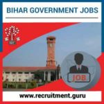 BRDS Recruitment 2018 – Apply Online for 278 District Program Officer & Others Vacancies @ rdd.bih.nic.in