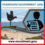 Punjab and Haryana High Court Recruitment 2019 – Apply for 20 Steno Typist Vacancies @ highcourtchd.gov.in