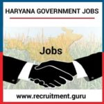 Haryana Power Utilities Recruitment 2018 – Apply Online for 105 Assistant Engineer Vacancy – www.hpgcl.org.in