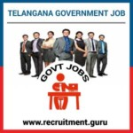 SSA Telangana Notification 2018 – Apply Online for 1050 PGCRT, CRT, SO & PET Job Vacancy – ssa.telangana.gov.in