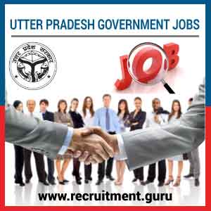 Govt Jobs in UP 2019   Latest Uttar Pradesh Sarkari Naukri Jobs
