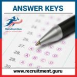 JSSC Key Paper 2018 | JSSC Exam Answer Key 2018 @ www.jssc.in