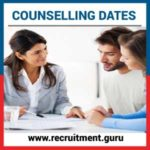 UP B.Ed JEE Counselling Dates 2018 – Check the JEE B.Ed Counselling Schedule for 2018 @lkouniv.ac.in