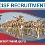 CISF Recruitment 2019 | Apply for 2,970 ASIE & Constable GD Vacancies Online from now @ www.cisf.gov.in