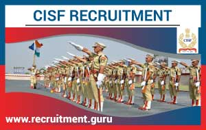 CISF Recruitment 2018 19 | Apply Online for 519 Assistant Sub Inspector Vacancies @ www.cisf.gov.in