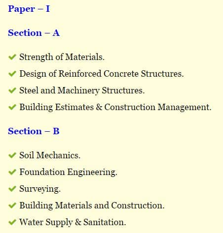UKPSC Jr engineer previous papers | Download UKPSC AE JE Model Questions