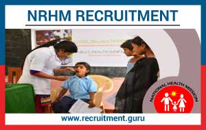 UP NRHM Recruitment 2017 | Apply for 854 Consultant, Social Worker,Program Assistant & Other Various Posts @ www.upnrhm.gov.in