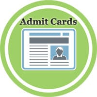 JK High Court Jr. Assistant Admit Card 2017   J&K High Court hall Ticket