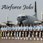 Indian Air Force Recruitment 2017 for 39 Group C Civilian Posts