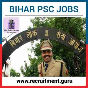 BPSC Notification 2018 | Apply Online for 1255 64th Combined Preliminary Exam Vacancy   bpsc.bih.nic.in