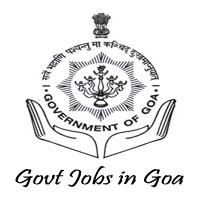 Goa Government Jobs | Current Goa Jobs