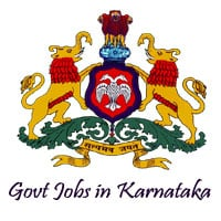 Govt Jobs in Karnataka   Latest & Upcoming Government Jobs in Karnataka