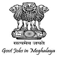 Govt Jobs in Meghalaya   Meghalaya Government Jobs 2017 Notifications