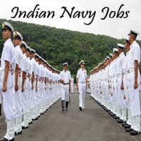 Indian Navy Recruitment 2016 17 for NAIC Permanent Commissioned Officer Jobs