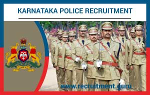 KSP 2018 Recruitment | Apply for 517 Special Reserve Police Constable Vacancies   www.ksp.gov.in