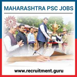 MPSC Recruitment 2018   Apply Online for 153 Civil Engineering Services Vacancies @ mpsc.gov.in
