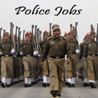 Odisha Police Constable Recruitment 2016   17 for 521 Posts