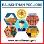 RPSC College Lecturer Recruitment 2020 for 918 Posts