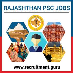 RPSC Recruitment 2018 19   Apply Online for 330 Sub Inspector & Other Vacancies @ rpsc.rajasthan.gov.in