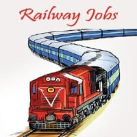 RRC Group D Recruitment 2017   1884 Indian Railway Jobs