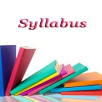 MP High Court Syllabus 2016 Madhya Pradesh HC Grade IV Exam Pattern