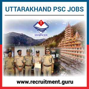 Ukpsc Jobs 2019 65 Assistant Review Officer Typist