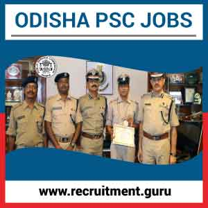 OPSC Recruitment 2018 19 | Apply Online for 2344 Vacancies in Odisha PSC @ www.opsc.gov.in