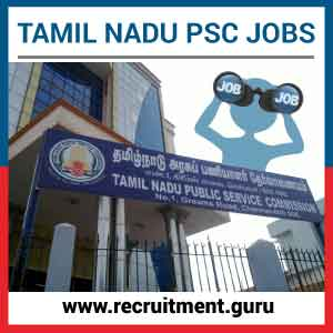 TNPSC Notification 2019   278 Civil Judge, Assistant Officer & CDPO Job Vacancy @ tnpsc.gov.in