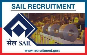 SAIL Recruitment 2018 19 |  Apply for 130 Proficiency Training, Apprentice, MT Vacancies in SAIL Steel Jobs 2018 @ sail.co.in