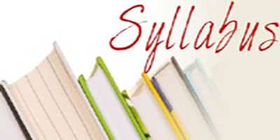 Madhya Pradesh Vyapam Vanrakshak Syllabus 2017   MP Forest Guard Syllabus   vyapam.nic.in
