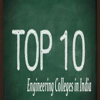 Top Engineering Colleges in India | 2016 Best Engineering Colleges