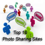 Top 10 Best Free Photo Sharing Sites in India – Check Most Popular Picture, Image Sharing Sites