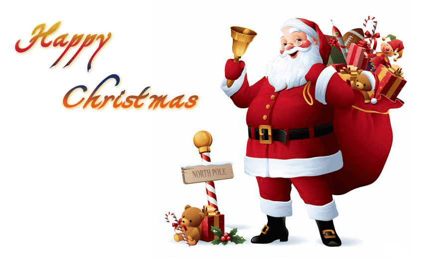 Merry Christmas Quotes, Messages, Wishes 2016