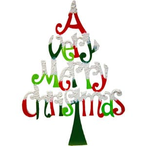 Merry Christmas Clip Art Images   Christmas Clipart Graphics & Images
