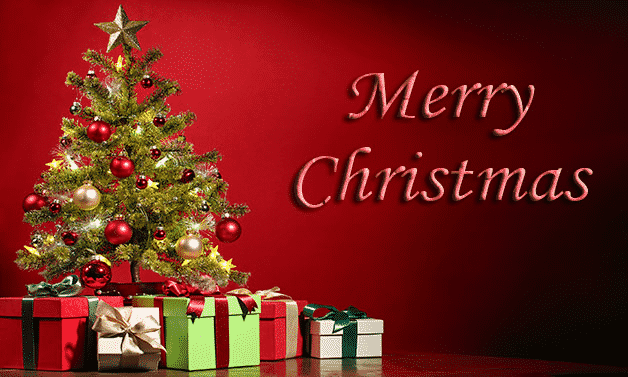 Christmas-Wishes