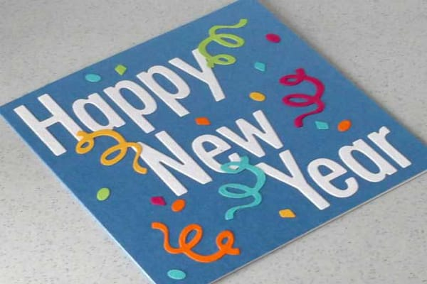 Happy New Year 2017 Images for Whatsapp DP   Free Download