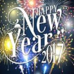 Happy New year 2017 Wishes | New Year Greetings for Friends, Family, Relatives